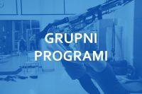 Grupni programi